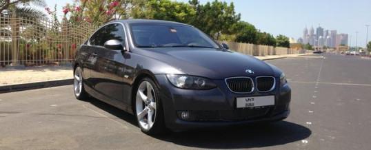 BMW 325i: 2009