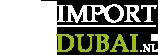 Importeren uit Dubai