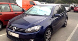 Volkswagen Golf: 2011